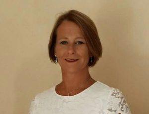 Camilla Hollsten Ledamot i FFS styrelse