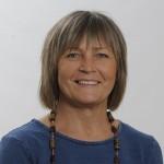 Vice ordförande Catharina Månsson
