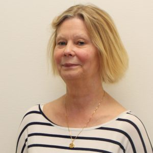 Cecilia Ekstrand edamot i FFS styrelse
