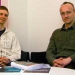 ffsare-2010 Joel Hakansson och Björn Westling