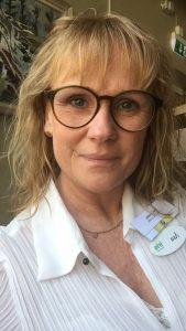 Åsa Lodin ledamot i FFS styrelse