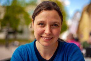 Judith Cederhag